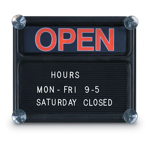 Open/Closed Sign