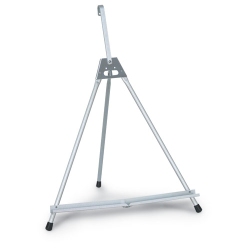 Low Cost Tabletop Easel