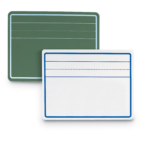 Writing Practice Lapboards