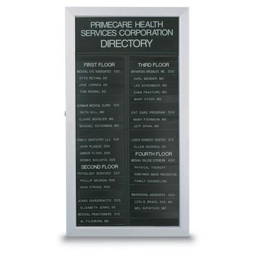 GD Type Directories