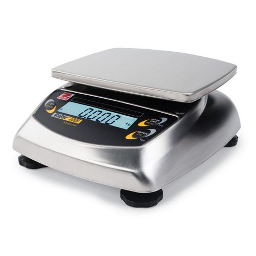Valor 3000 Xtreme Portable Scales