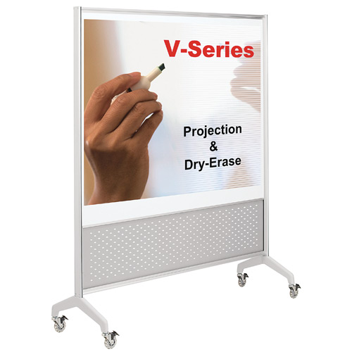 Egan™ V-Series Projection Mobile Boards