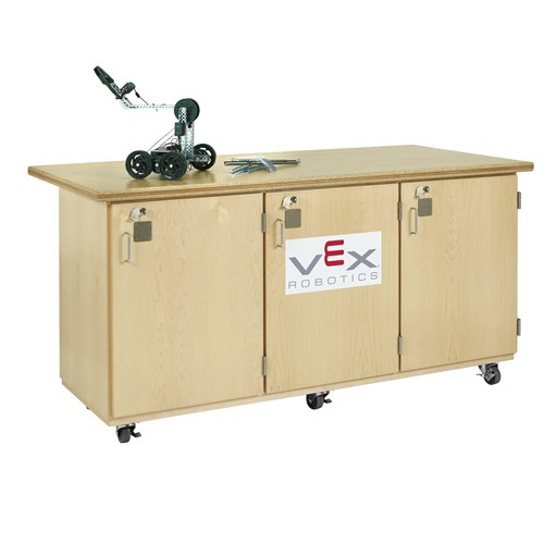 Robotic Workbench