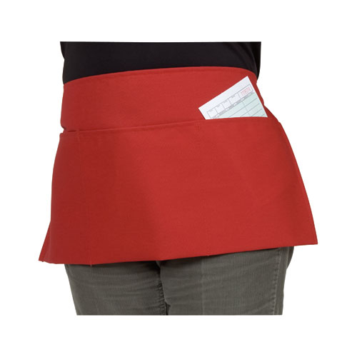 Waist Aprons with Pockets