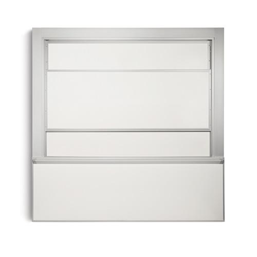 Vertical Sliding Magnetic Whiteboards
