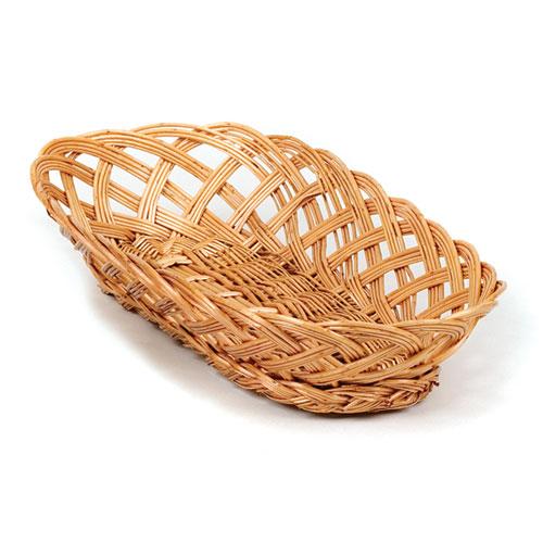 Wicker Table Baskets