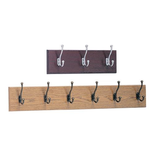Wooden Wall Mounted Coat Racks