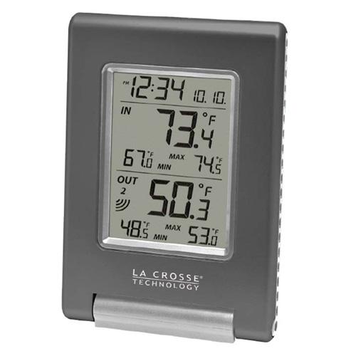 WS-9080U-IT Wireless Temperature Station