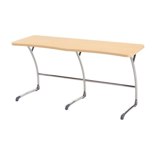 ZUMA® 2-Student Desk