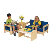 Jonti-Craft Living Room Sets