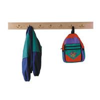 Coat Locker - Small Wall Mount