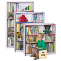 Rainbow Accents™ Bookcase