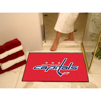 NHL All-Star Mat
