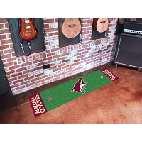 NHL Putting Green Mat
