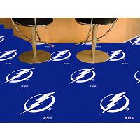 NHL Team Carpet Tiles