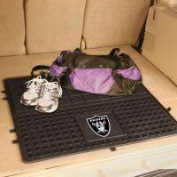 NFL Heavy Duty Vinyl Cargo Mat