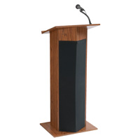 Floor Lectern - Power Plus - SOUND