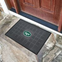 NFL Medallion Door Mat