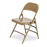 167 Series Folding Chair