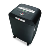 Swingline™ DS22-13 Jam Free Strip-Cut Departmental Shredder - Security Level 2