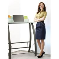 Xpressions#8482; Stand-up Desk