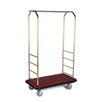 2000 Series Easy-Mover™ Bellman's Cart