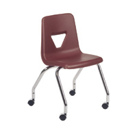 2000 Series 4-Leg Mobile Chair