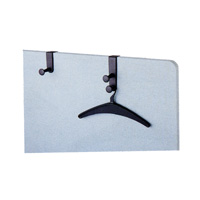 Quartet® Over-The-Panel Garment Hooks