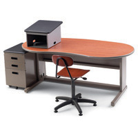 Acrobat Teacher Desk