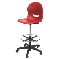 I.Q.® Series Lab Stool