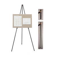 Quartet® Heavy-Duty Instant Easel®