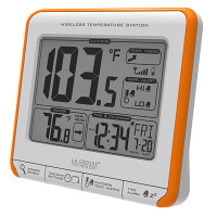 308-179OR Wireless Thermometer