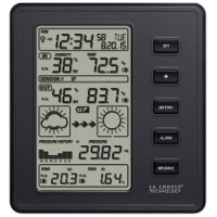 308-2316 Wireless Weather Station with La Crosse Alerts Mobile™