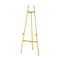 Quartet® Decorative Brass Easel