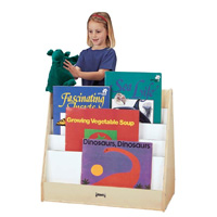 Pick-a-Book Stands