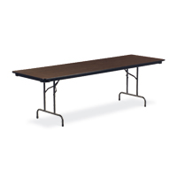 62000 Series Folding Table