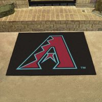 MLB All-Star Mat