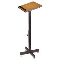 Adjustable Height Speaker Stand - NON SOUND