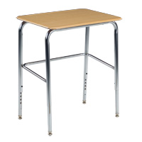 72 Series Student Desks