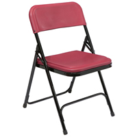 800 Series Premium Lightweight Folding Chair