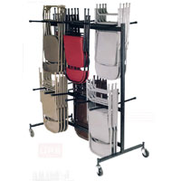 84 Series Double-Tier Hanging Chair Truck