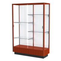 Top Product: Heritage Series Wood Frame Display Cases