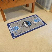 NBA Court Large Runner
