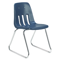 9000 Classic Series™ Sled-Based Chair