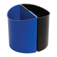 Desk-Side Recycling Receptacle