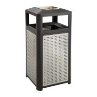Evos™ Series Steel Waste Receptacle