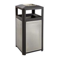 Evos™ Series Steel Waste Receptacle