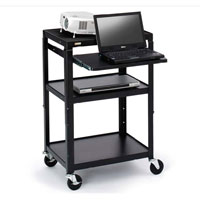 A2642NS AV Notebook and Projection Carts