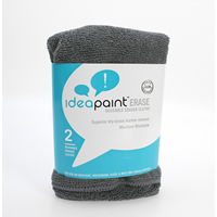 IdeaPaint Cloth Eraser - 2 Pack