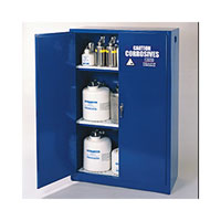 Acid and Corrosive Storage Cabinets